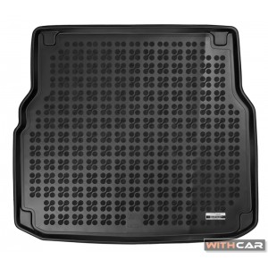 Boot tray for Mercedes CLA (C117)