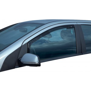 Wind deflectors for Škoda Octavia IV Sedan