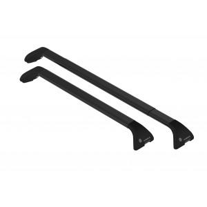 Steel roof racks for Audi A4 Avant