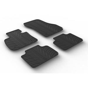 Rubber mats for BMW Serija 2 Active Tourer