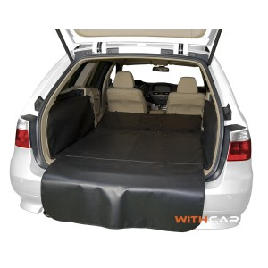BOOTECTOR Dacia Duster 2WD