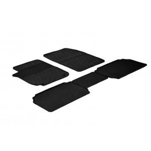 Rubber mats for Citroen Xsara Picasso