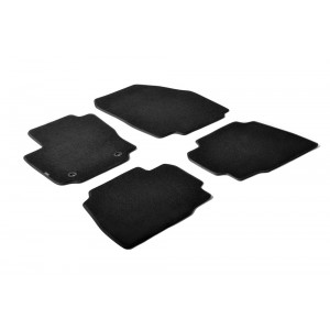 Carpet mats for Ford Mondeo