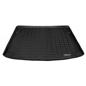 Boot tray for Audi A4 Saloon (8E)