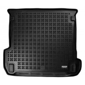 Boot tray for Audi Q7 4M (7 seats)