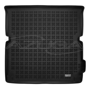 Boot tray for BMW X7 (7 seats)