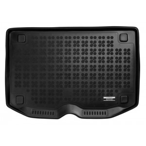 Boot tray for Citroen C3 Picasso