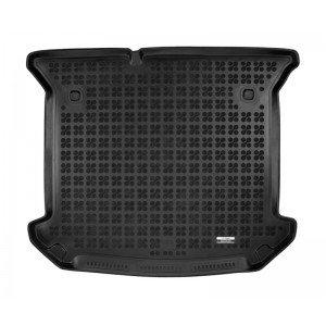 Boot tray for Peugeot 807
