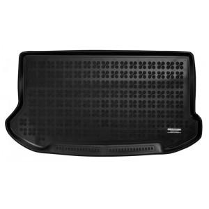 Boot tray for Hyundai ix20 (upper bottom)