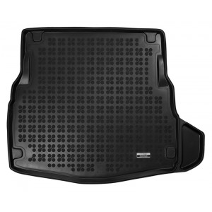 Boot tray for Mercedes C-Class Saloon W205