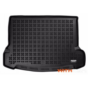 Boot tray for Nissan X-Trail T32 (7 seats)