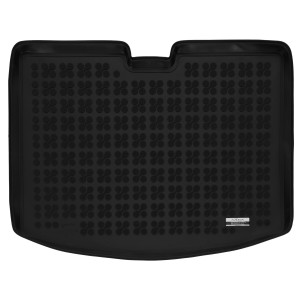Boot tray for Renault Captur (lower bottom)