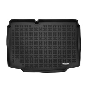 Boot tray for Renault Clio V (lower/variable bottom)