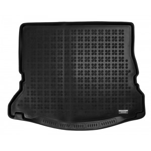 Boot tray for Renault Grand Scenic IV (7 seats)