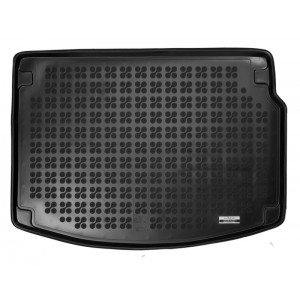 Boot tray for Renault Megane III HB