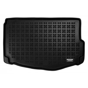 Boot tray for Renault Scenic IV (lower bottom)