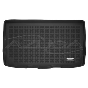 Boot tray for Renault Zoe