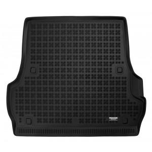 Boot tray for Toyota Landcruiser V8