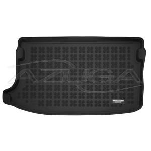 Boot tray for Volkswagen T-cross (upper bottom)
