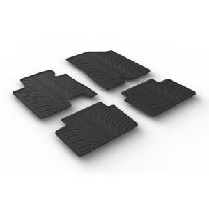 Rubber mats for Hyundai i30 & i30 SW (9)