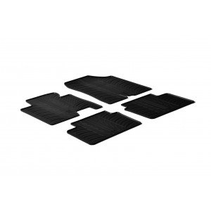 Rubber mats for Kia Ceed & SW
