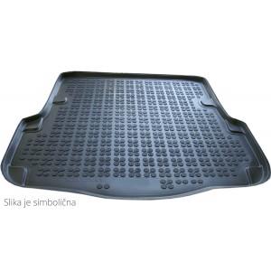 Boot tray for Skoda Fabia SW