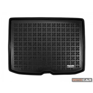 Boot tray for Audi A3 (normal spare wheel)