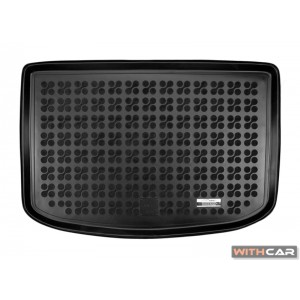 Boot tray for Audi A1 (3 / 5 doors/Sportback)