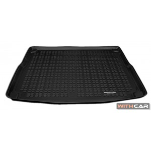 Boot tray for Audi A4 Estate (8K/B8)