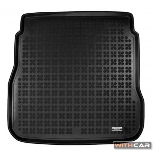Boot tray for Audi A6 Estate (4B)
