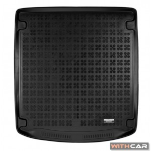 Boot tray for Audi A6 Estate (4G)