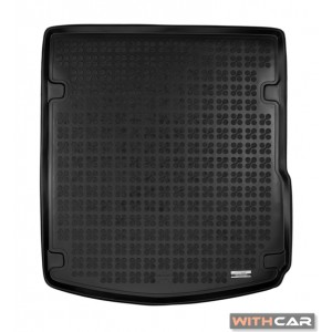 Boot tray for Audi A6 Saloon (4F)