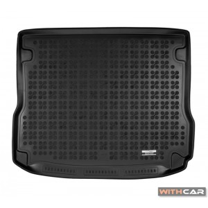 Boot tray for Audi Q7