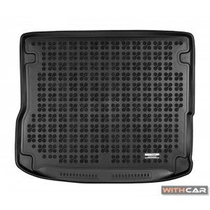 Boot tray for Audi Q5 Hybrid