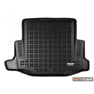 Boot tray for BMW 1