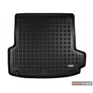 Boot tray for BMW 3 GT