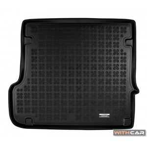 Boot tray for BMW X3