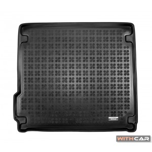 Boot tray for BMW X5