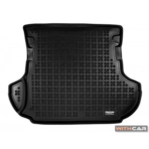 Boot tray for C-Crosser