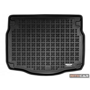 Boot tray for Citroen C4 Cactus