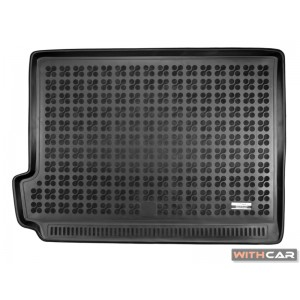 Boot tray for Citroen C4 Grand Picasso