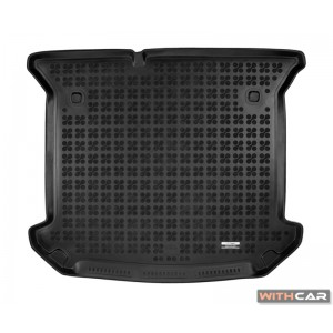 Boot tray for Citroen C8