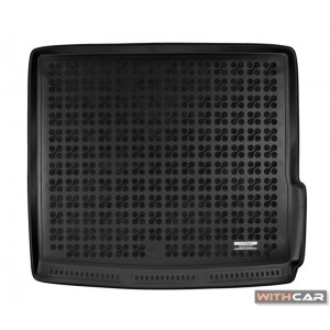 Boot tray for Dacia Duster (4WD)