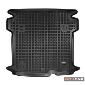 Boot tray for Fiat Doblo Van Maxi (5 seats)