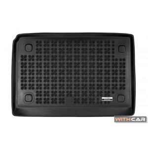 Boot tray for Fiat Qubo (5 seats)