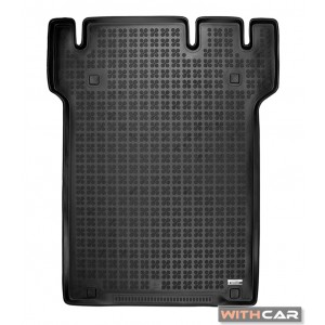 Boot tray for Fiat Scudo (5 seats)