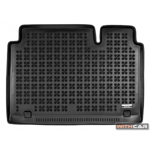 Boot tray for Fiat Scudo (8 seats)
