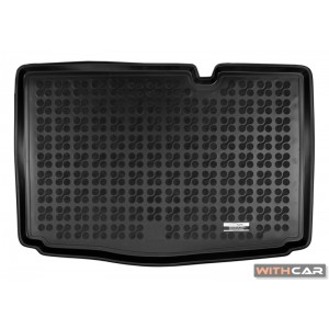 Boot tray for Ford B-Max (low bottom)