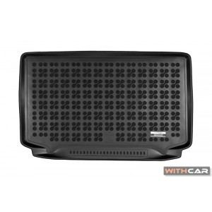 Boot tray for Ford B-Max (high bottom)