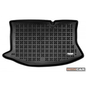 Boot tray for Ford Fiesta